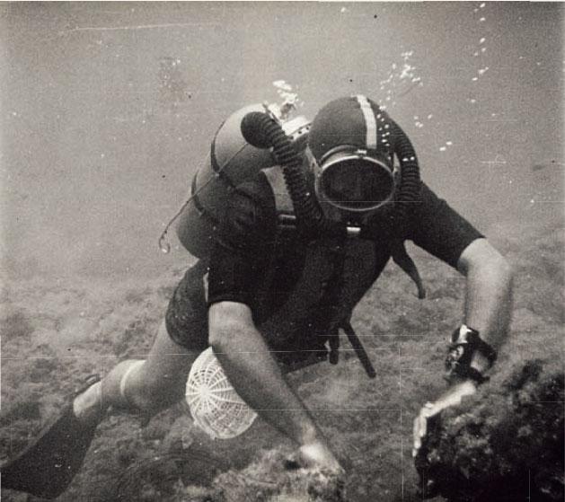 Blancpain-diver