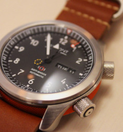 REVIEW: The MBII, the Spirit of Bremont