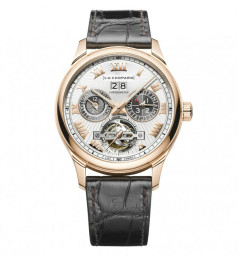 BEST IN SHOW: The Top 10 Watches of 2013