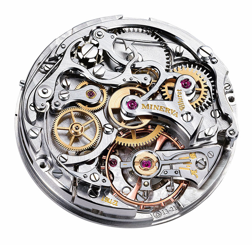 Mechanical Watch: What Are They and How Do They Work?