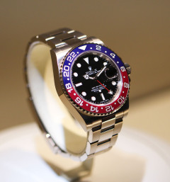 BASELWORLD 2014: Day 1 – First Impressions