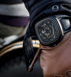 REVIEW: Sevenfriday – Fun, Fad or Future Classic?