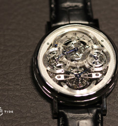 BASELWORLD 2014: Day 3 – Mechanical Marvels.