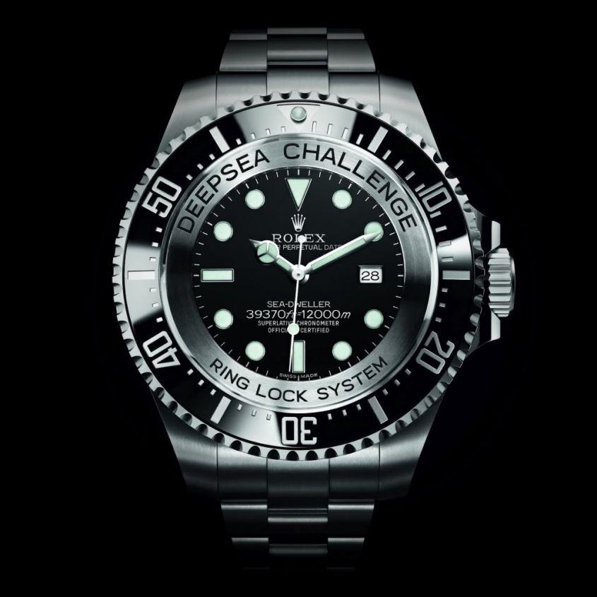 Sea-Dweller Deepsea CHALLENGE 02