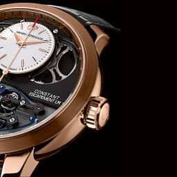 5 Tough Questions For: The Genius Behind Girard Perregaux