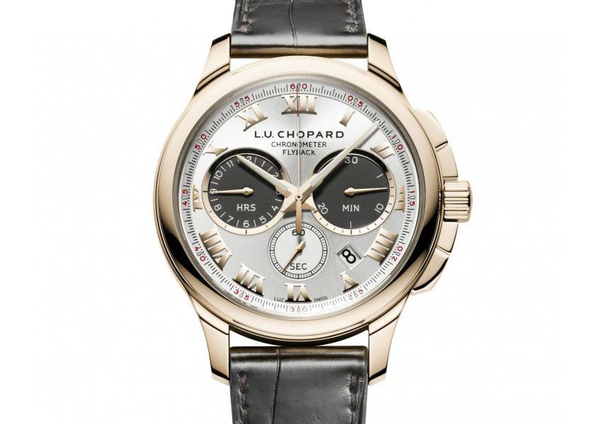 Chopard-LUC-Flypack-Chronograph