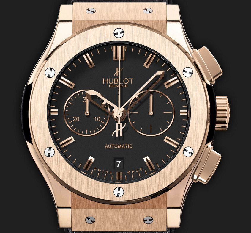 Hublot-King-Gold