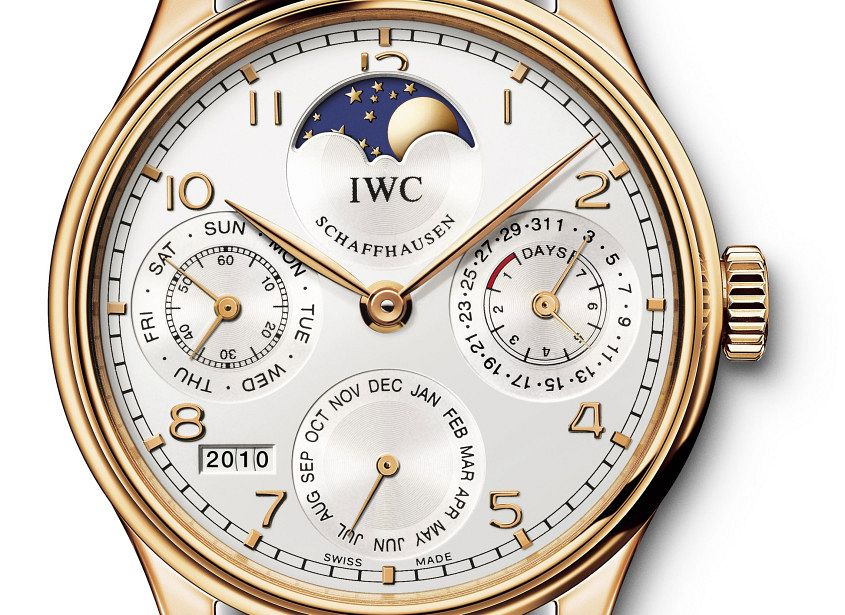 IWC-Perpetual-Calander-