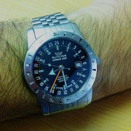 FOLLOWER REVIEW: Severino's Glycine Airman 2000