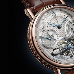 REVIEW: The Breguet Classic Tourbillon Quantieme Perpetuel 3797