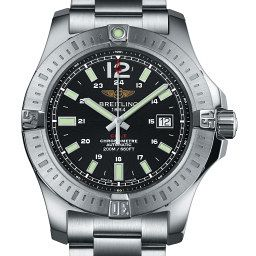 NEWS: The Breitling Colt gets a revamp