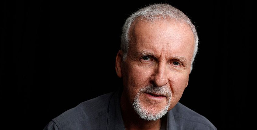 James Cameron (Image via Reuters).