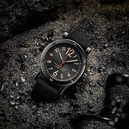 NEWS: The Ralph Lauren Safari: Ralph ups his watch game