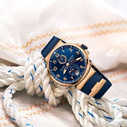 NEWS: Ulysse Nardin Acquired by Kering.