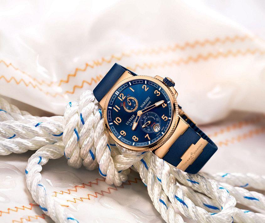 Ulysse-Nardin-Marine-Chronometre