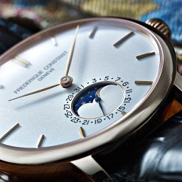 INDUSTRY NEWS: Frederique Constant's 'accessible luxury' pays off