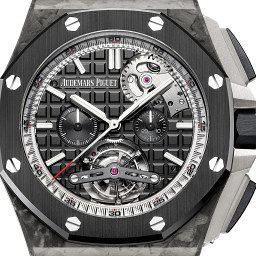 NEWS: Audemars Piguet Royal Oak Offshore Tourbillon Chronograph released with Selfwinding movement for Watches & Wonders