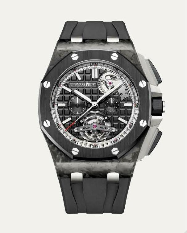Audemars piguet survivor watches au for Royal oak offshore survivor