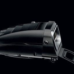 INTRODUCING: The MB&F HM5 CarbonMacrolon (For translation, see below)