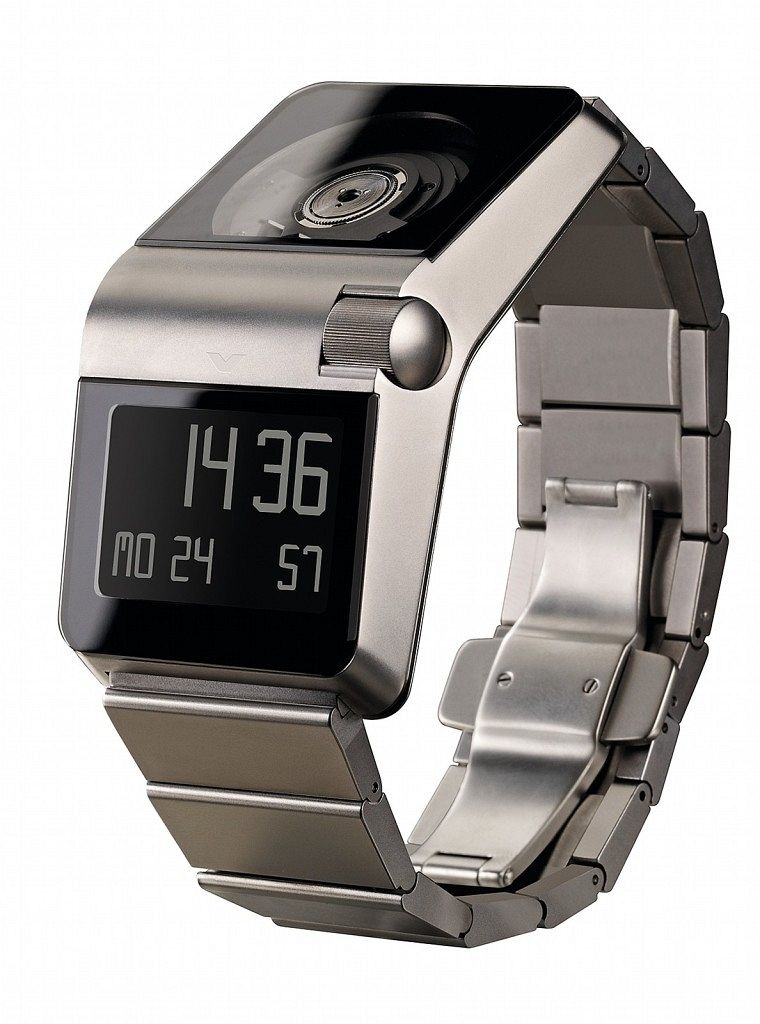 Ventura-watch