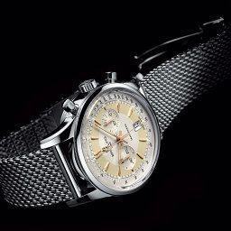 NEW MODEL: Breitling Transocean Chronograph Edition