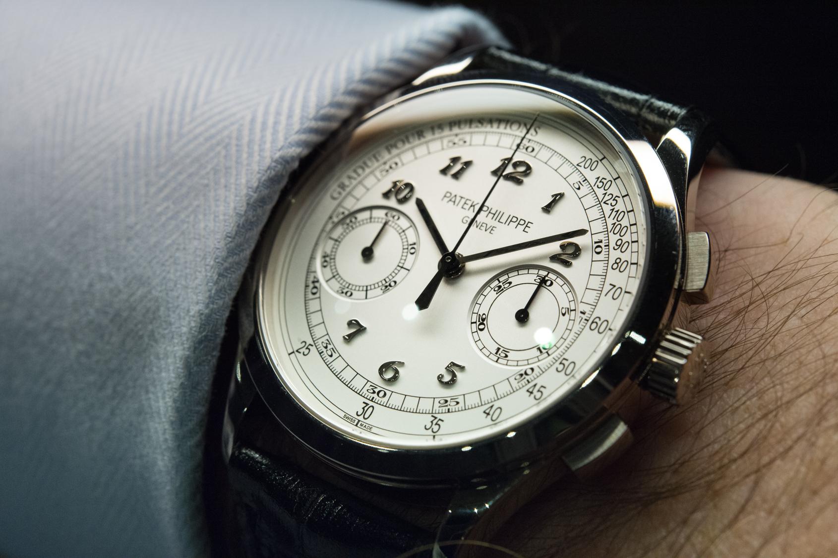 Копии часов Patek Philippe Патек Филип купить в интернет