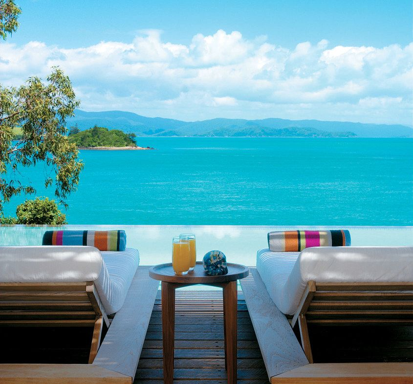 qualia Great Barrier Reef Australia