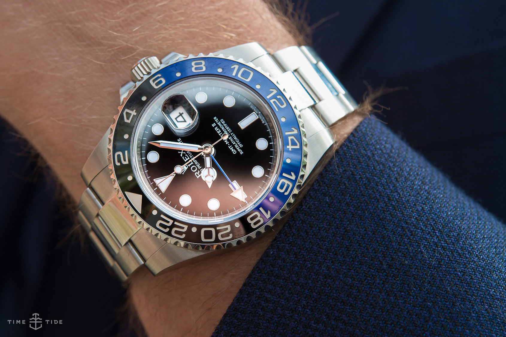 how to buy a rolex