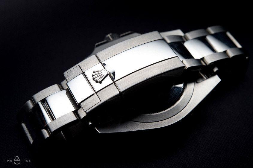 Rolex-BLNR-18 Rolex 116710 BLNR Batman