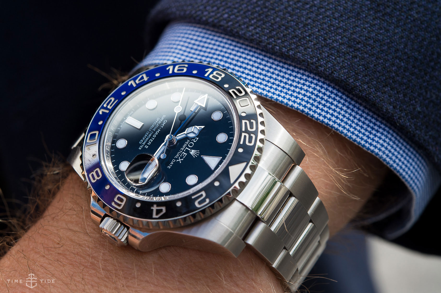 Editor S Pick Does The Rolex Batman Still Hold Its Own