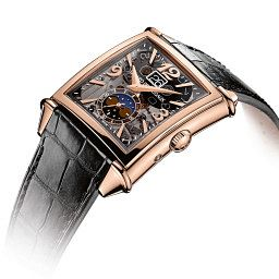 NEW MODEL: Girard-Perregaux Vintage 1945 Large Date Moonphase