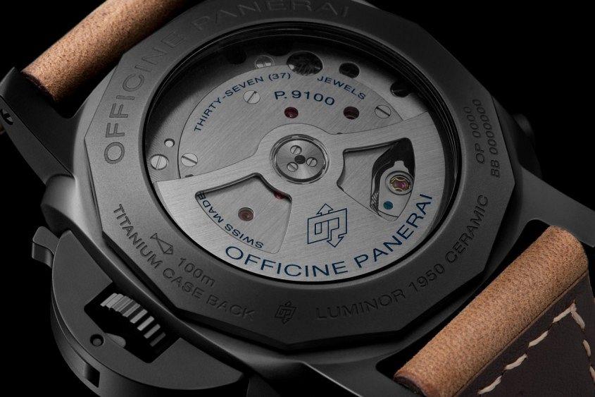 PAM00580 - Detail 3