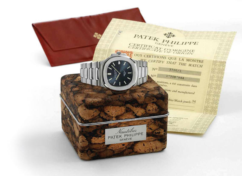 Original Nautilus Cork Box- Photo by Revo-online