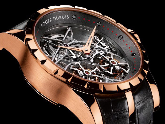 EXCALIBUR-Skeleton-Double-Flying-Tourbillon-PINK-3