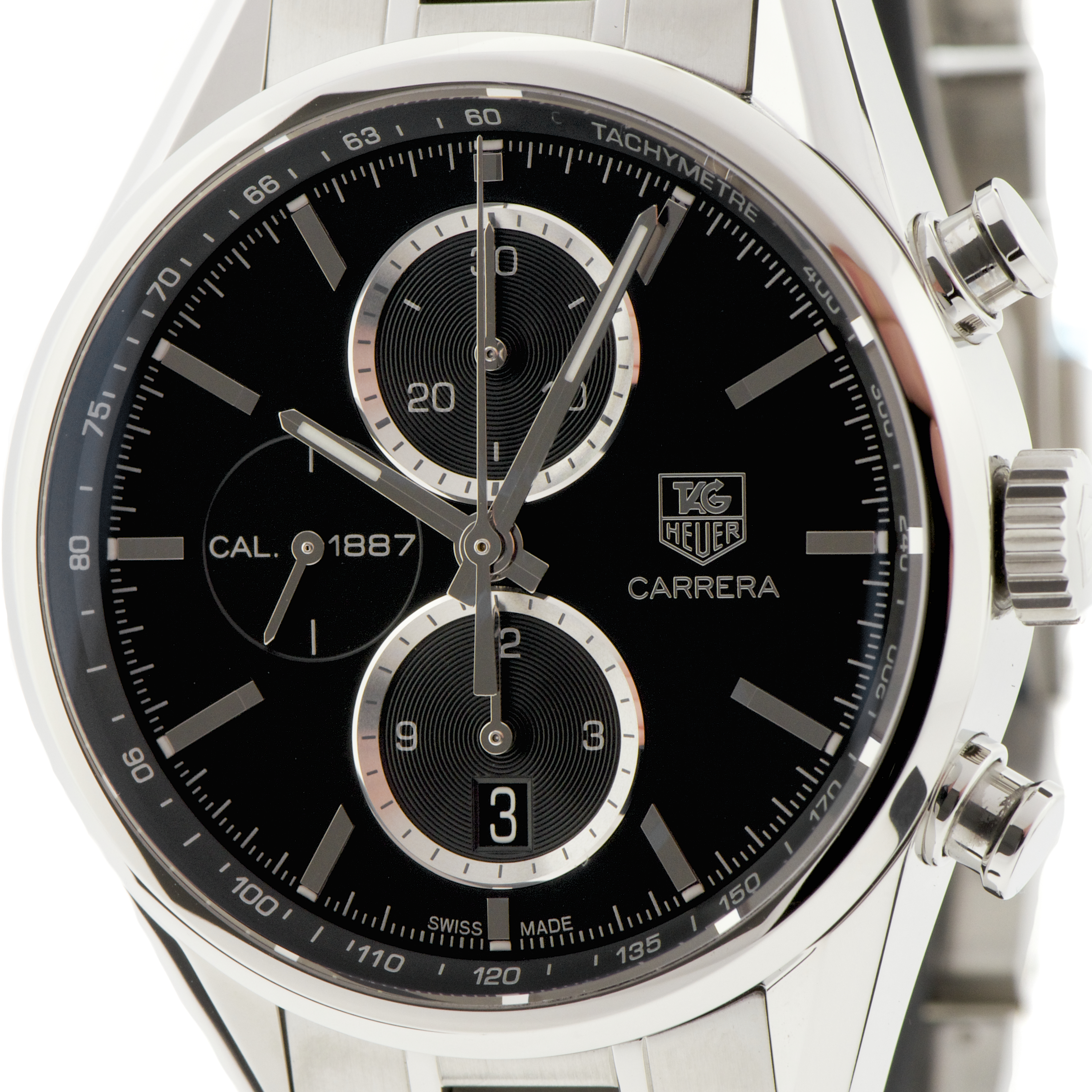 If you can afford only one good watch gallery for Tag heuer daytona