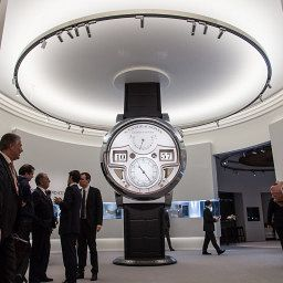 SIHH: What does your booth say about you? Part 2