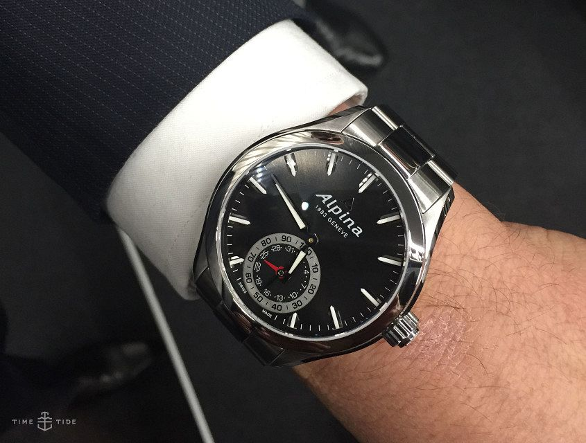 Alpina-smartwatch