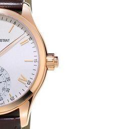 BREAKING NEWS: Frédérique Constant smartwatch announced