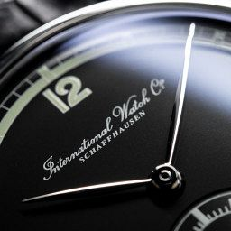 VIDEO: The history of the IWC Portugieser