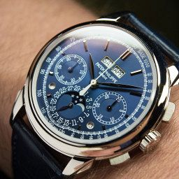 NEWS: Swiss Franc goes up, the Price of Patek Philippe in Australia goes down..?