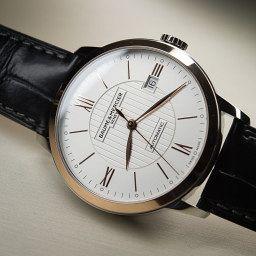 HANDS-ON: The Baume & Mercier Classima