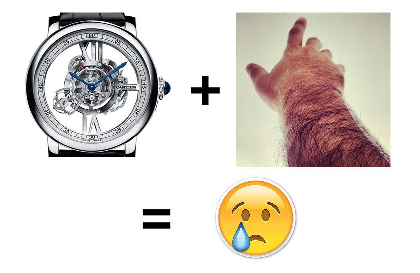 Hairy-Arm-plus-skeleton-watch-equation