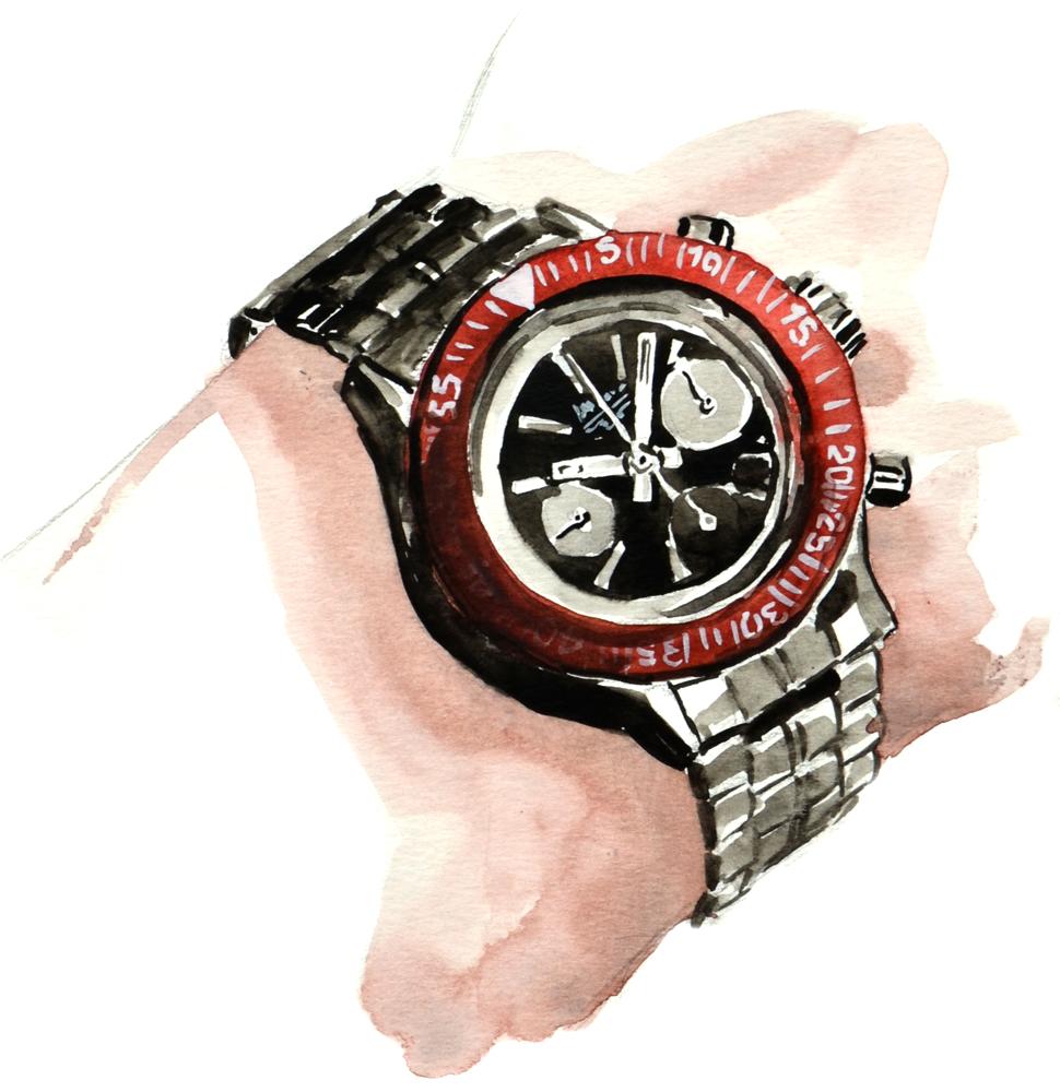Скалько стоят оригинальные часы longines