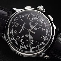 Patek Philippe split-seconds chronograph Ref.5370P-2