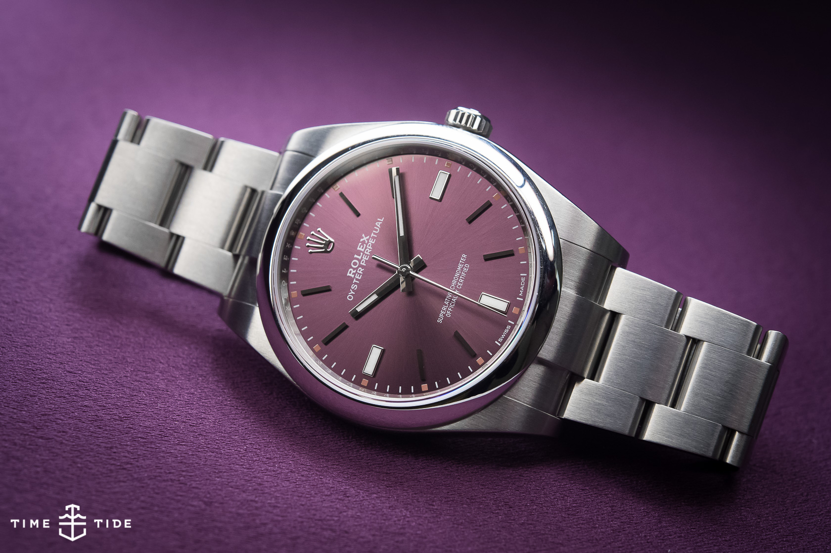 LIST: The Best of Baselworld (as voted by you)