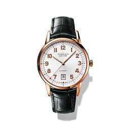 NEWS: Tiffany & Co announce Tiffany CT60 watch collection