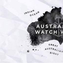 ANNOUNCING: Australian Watch Week