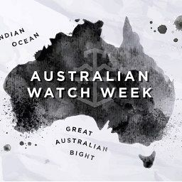 AUSTRALIAN WATCH WEEK: State of the Union