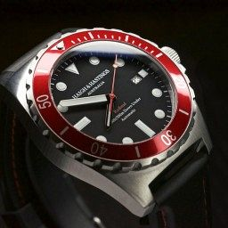 HANDS-ON: The Haigh & Hastings M2 Diver