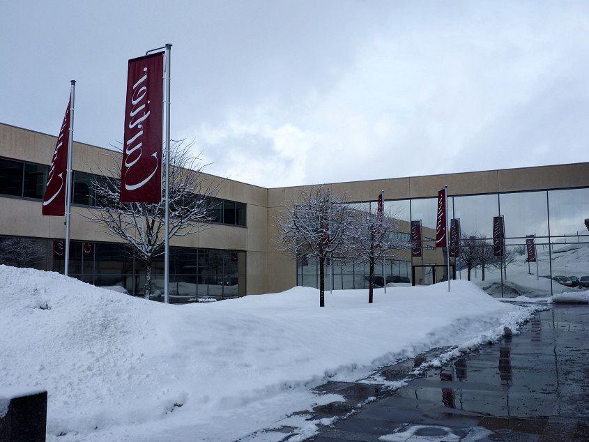 Cartier  La Chaux-de-Fonds